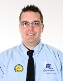 The Best Calgary Plumber - Matthew
